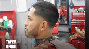 how to taper hair step by step how to do a taper fade temple easy fast step by step best barber
