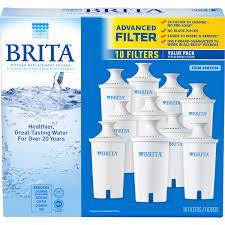 Brita Faucet Filter Coupon Brita Replacement Filters 10 Pack