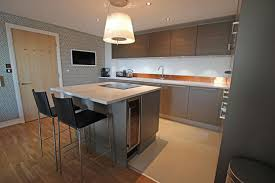 average size kitchen island how much room do you need for a kitchen island