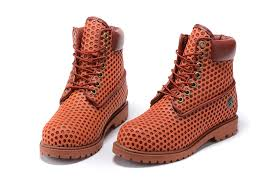 womens timberland boots sale timberland 6 inch 54054 orange womens boots shoes