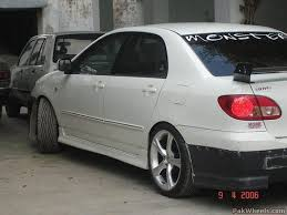 toyota corolla 15 inch rims disadvantages of 15 inch wheels in 2 0d mechanical electrical