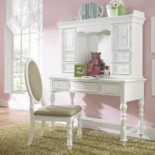 Childrens Desks White by Classic Playtime Spindle Desk And Chair With Optional Hutch Pink