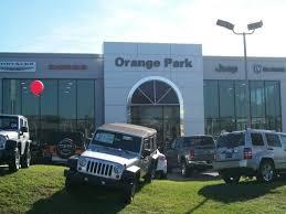 jeep burnt orange jacksonville new car dealer orange park chrysler dodge jeep ram