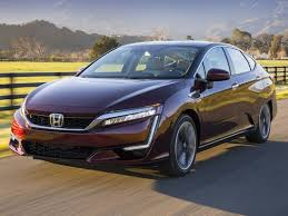 honda car com review honda clarity hydrogen car won t go the distance