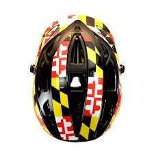 Maryland Flag Vinyl Maryland Flag Headwrapz Decals Headwrapz
