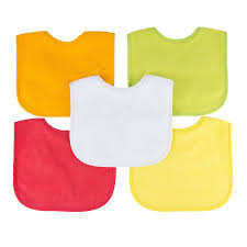 thanksgiving crafts for infants amazon com little likes waterproof baby bibs with three snaps