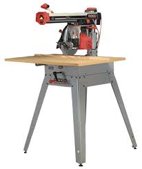 Ridgid Table Saw Parts Radial Arm Saw Rs1000 Finewoodworking