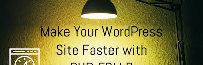 How Fast Is Light Fast Is Wordpress With Php Fpm 7 Compare To 5