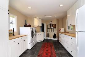 Kitchen Laundry Design How To Select Laundry Room Flooring