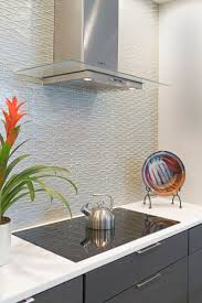 Modern Backsplash Tiles For Kitchen Best 25 Midcentury Mosaic Tile Ideas On Pinterest Midcentury