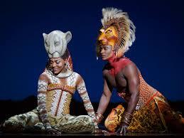 disney lion king show