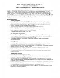Coo Resume Examples by Resume Operations Officer Interview Tips Industry Retail Daily