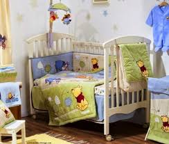 décoration winnie l ourson chambre de bébé meuble bebe winnie lourson idées de décoration capreol us