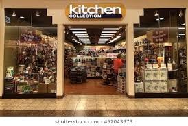 the kitchen collection store nicosia lefkosa cyprus july 252017 duty stock photo royalty free