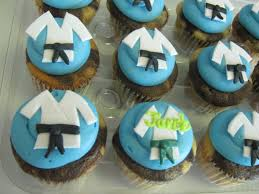 tae kwon do cupcakes visit http www budospace com category tae