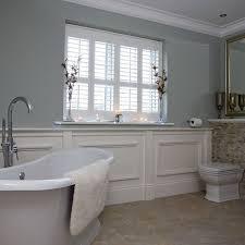 bathroom wall coverings ideas innovational ideas panelled bathroom wall panelling design period