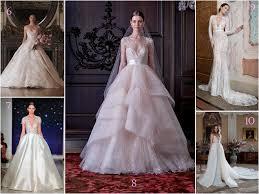 blush wedding dress trend 2016 bridal gown trends archives houston wedding