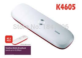 Modem Huawei K4605 lot 10 entsperren huawei vodafone k4605 hspa usb modem 42 mbps