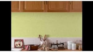 quelle couleur pour une cuisine rustique 11 couleurs cuisine avec une peinture murale tendance quelle