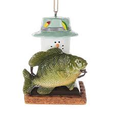 s more fish ornament ornaments callisters