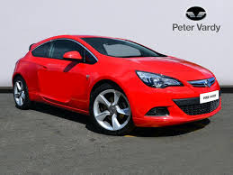 opel astra gtc 2014 2017 vauxhall astra gtc coupe 1 4t 16v sri 3dr peter vardy