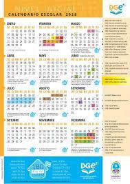 calendario escolar argentina 2017 2018 todos los detalles del calendario escolar 2018 vacaciones