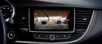 Encore Interior 2018 Buick Encore Clint Newell Chevrolet Buick Gmc
