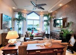 new tropical decor living room cool home design luxury in tropical