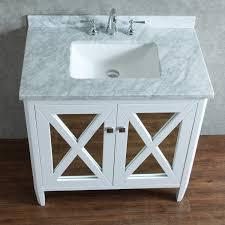 36 Bathroom Vanity With Sink by Ariel By Seacliff Summit 36