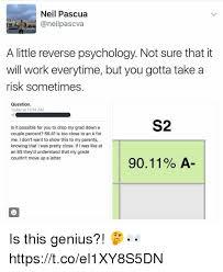 Psychology Meme - 25 best memes about reverse psychology reverse psychology memes
