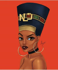 beautiful cartoon women art pin by dom on art gallery pinterest