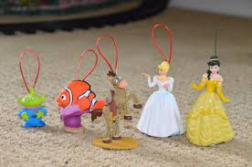 g diy disney ornaments