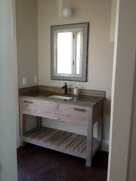 Open Bathroom Vanity by Farmhouse Bathroom Vanity Fabulous For Your Decorating Home Ideas