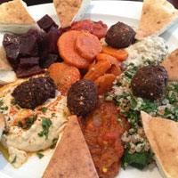 Meme Mediterranean - meme mediterranean greek restaurant in west village