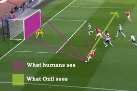 Ozil Meme - arsenal s mesut ozil admits he is a fan of the what ozil sees