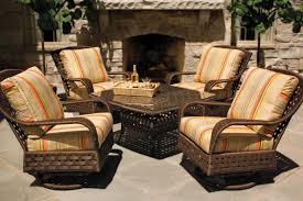Wicker Glider Patio Furniture - item lloyd flanders premium outdoor furniture in all weather