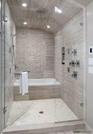 bathroom tile shower ideas stylish 15 simply chic bathroom tile design ideas hgtv shower