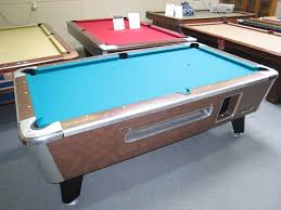 Commercial Style 7 Foot Pool Table