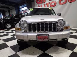 silver jeep 2 door silver jeep liberty in nebraska for sale used cars on buysellsearch
