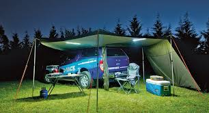 Rhino Rack Awnings Foxwing Eco 2 1 Awning Tackle Junkietackle Junkie