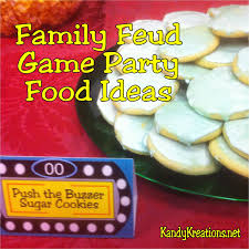 thanksgiving family feud questions mormon family feud game party food ideas everyday parties