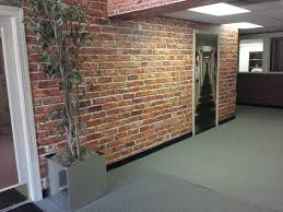 Dining Room Wall Murals Another Promotional Brick In The Wall Lexjet Blog