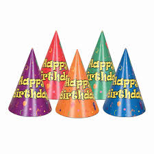 party goods hats accessories