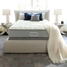 queen size mattress set silver plush queen size mattress set