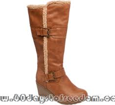 buy boots zealand nzd 132 06 to buy s ariane high leg wedge boots wholesale