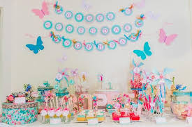 baby girl birthday themes unique birthday party ideas for no princess theme