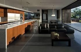 open contemporary kitchen design u2013 home improvement 2017 elegant