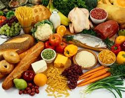 balanced diet and its components general knowledge plus