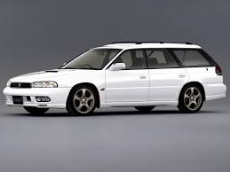 subaru legacy wagon stance subaru legacy 2 0 gt b station wagon bd 1996 u20131998 look at those