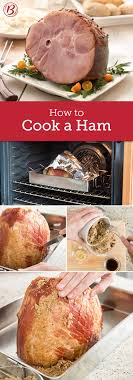 a lot of us are going to a smithfield ham at our